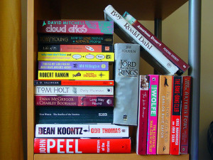 non-project management books every project manager should read